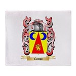 Campo Throw Blanket