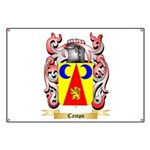Campo Banner