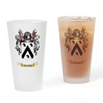 Campling Drinking Glass