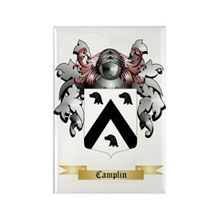 Camplin Rectangle Magnet (100 pack)