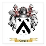 Camplin Square Car Magnet 3