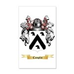 Camplin 35x21 Wall Decal
