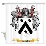 Camplin Shower Curtain