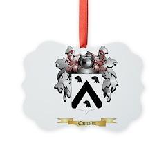 Camplin Ornament