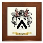 Camplin Framed Tile