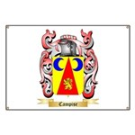 Campise Banner