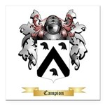 Campion Square Car Magnet 3