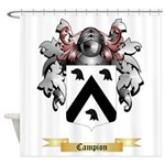 Campion Shower Curtain