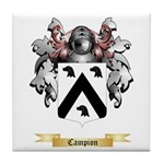 Campion Tile Coaster