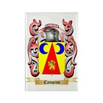 Campino Rectangle Magnet (10 pack)