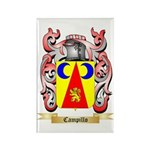 Campillo Rectangle Magnet (10 pack)