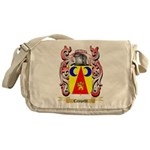 Campetti Messenger Bag