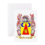 Campesi Greeting Card