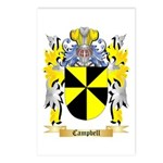 Campbell Postcards (Package of 8)