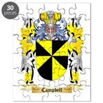 Campbell Puzzle