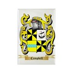 Campbell 2 Rectangle Magnet (10 pack)