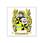 Campbell 2 Square Sticker 3