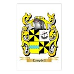 Campbell 2 Postcards (Package of 8)