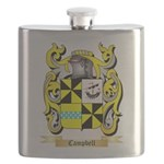 Campbell 2 Flask