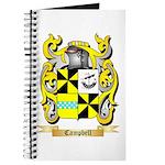 Campbell 2 Journal