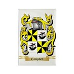 Campbell (Ireland) Rectangle Magnet (10 pack)