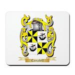 Campbell (Ireland) Mousepad