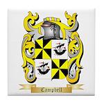 Campbell (Ireland) Tile Coaster