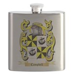 Campbell (Ireland) Flask