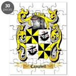 Campbell (Ireland) Puzzle
