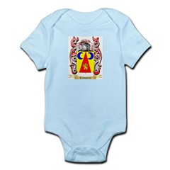 Campazzi Infant Bodysuit