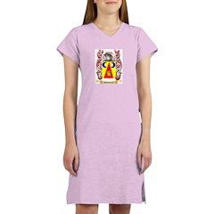 Campazzi Women's Nightshirt