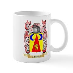 Campazzi Mug