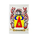 Campasso Rectangle Magnet (100 pack)