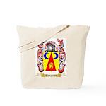 Campasso Tote Bag