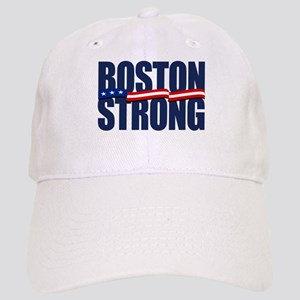 Boston Strong Baseball Cap
