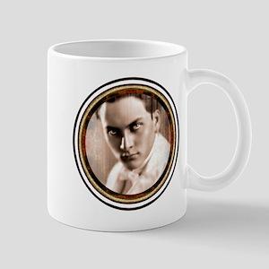 Manly P. Hall Tee Mug