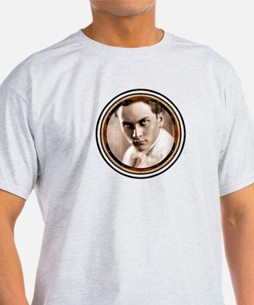 Manly P. Hall Tee T-Shirt