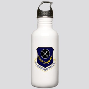 24th SOW Stainless Water Bottle 1.0L
