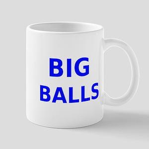 Big Balls Mug