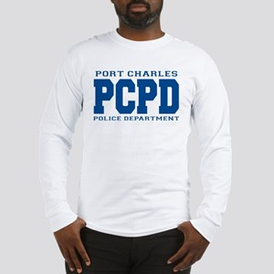 GH PCPD Long Sleeve T-Shirt
