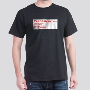 Tradesmen T-Shirt