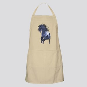 Blue Unicorn 1 Apron