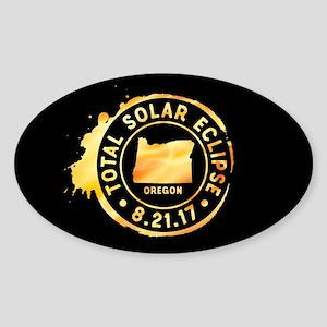 Square/Full Sticker (Oval)