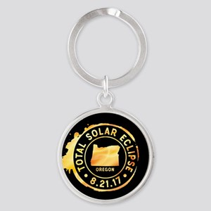 Square/Full Round Keychain
