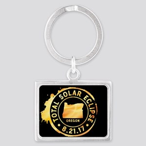 Square/Full Landscape Keychain