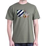 Rocky Dark T-Shirt