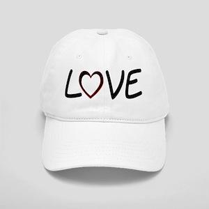 Heart Shaped Love Cap