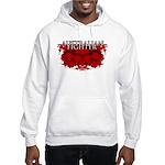 Australian Fighter MMA Hooded Sweatshirt