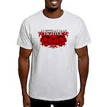 Australian Fighter MMA Light T-Shirt