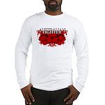 Australian Fighter MMA Long Sleeve T-Shirt